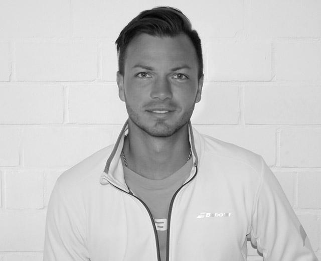 Cheftrainer & Fitnesscoach - Artjom Agamov