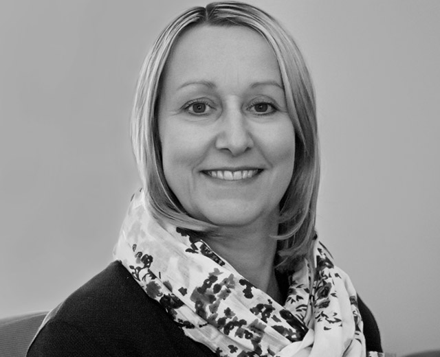 Geschäftsführende Gesellschafterin - Stephanie Riedel