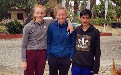 IFT Turnier auf Malta