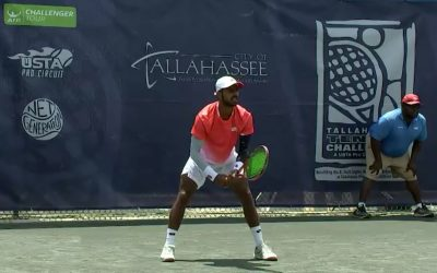 Challenger Tournament in Tallahassee