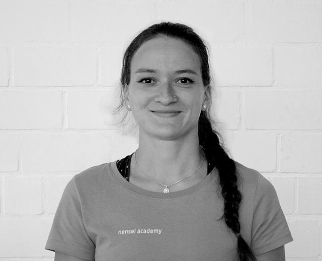 Headcoach - Sascha Nensel