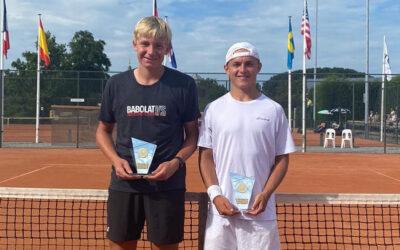 LTA Maaseik Junior Open 2021