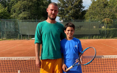 Young Starter – Welcome Constantin!
